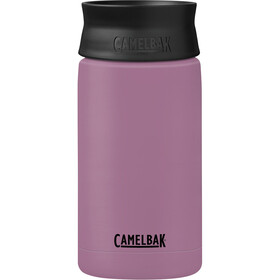 CamelBak Hot Cap Vacuum Insulated Stainless Bottle 300ml lilac